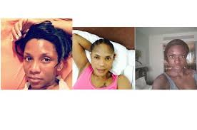 nigerian female celebrities
