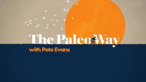 The Paleo Way - Season 1 Trailer - YouTube