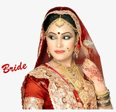 indian bridal hd png transpa png