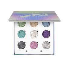 ofra cosmetics glitch eyeshadow palette