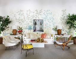16 modern wallpaper ideas colorful