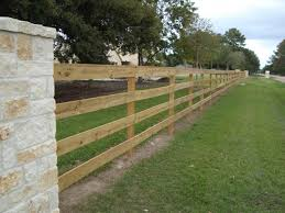 Rough Cut Treated Fence Boards Heart Pine Floors Southern Pine