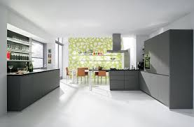 handleless kitchen from alno new