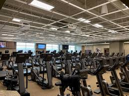 northbrook life time fitness center