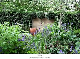 homebase garden stock photos and images
