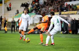 Süper Lig: Alanyaspor: 2 - Konyaspor: 1 (Maç sonucu) - Haber