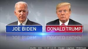 Dueling town halls for Trump, Biden after debate plan nixed   FOX 28 Spokane