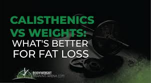 calisthenics vs weights what s better