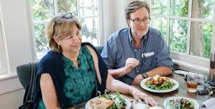 Bill Hamilton and Wife Hamilton CvilleWeekly - C-VILLE WeeklyC-VILLE Weekly