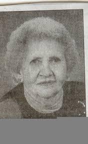Effie Davis (1935-2010) - Find A Grave Memorial