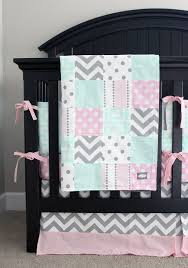 pink girl crib bedding baby girl crib