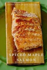 mike s american grill salmon marinade