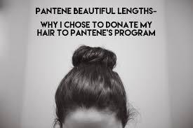 hair pantene beautiful lengths