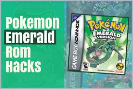 Pokemon Emerald ROM Hacks List