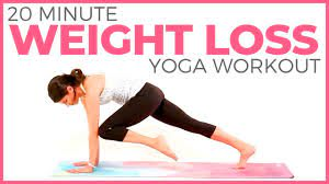 yoga for weight loss 11 best