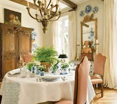 Peggy Stone and her architect son Duane Stone designed this beautiful  Normandy Home in Buckhead image AD | Veranda magazine, Decor, Design