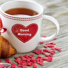 good morning love dp facebook whatsapp