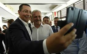 Victor Ponta: Dragnea se ruga de Maior să îi angajeze tânăra ...