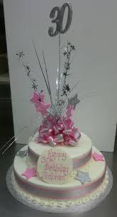 number 30 birthday cake ideas