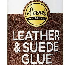 leather glue and fabric glue