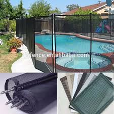 China Mesh Pool Fence China Mesh Pool Fence Manufacturers And Suppliers On Alibaba Com