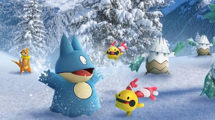 "Image result for Pokémon Go Announces February Events"""