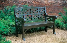 garden furniture based on original