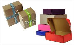 Types of Custom Boxes Packaging - Custom Boxes Types and Packaging