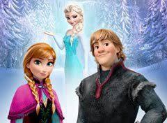 Frozen - Problema em Dobro - jogos online de menina