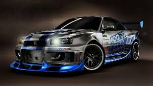 fast and furious cars wallpapers top