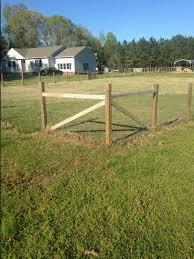 Ideas On Fence Corners Anyone Page 2 Backyardherds Com Corner Landscaping Field Fence Backyard