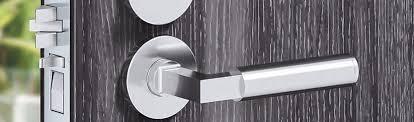 frameless shower door finger pulls