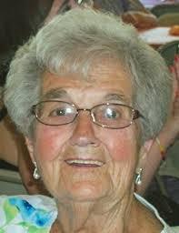Obituary for Velma Jane Thompson | Brew Funeral Home & Shakelton ...