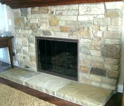 pictures of fireplace hearths