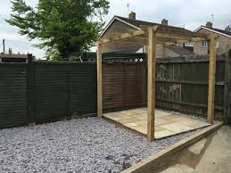 Building Services Garden Landscaping Thame Oxford Aylesbury