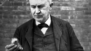 BBC Radio 4 - In Our Time, Thomas Edison