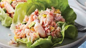 Deep-sea Red Crab Meat - True North Seafood