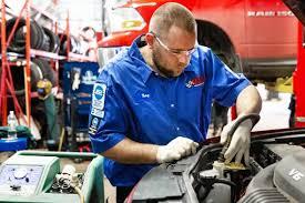 Fluid Exchange Services | VIP Tires & Service