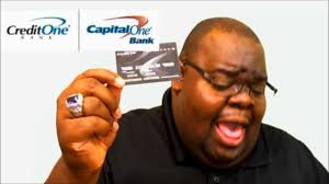 scam credit one bank visa platinum