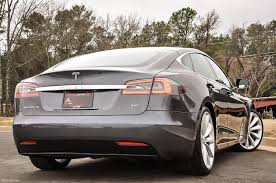 Used 2017 Tesla Model S 100D For Sale ...