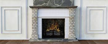 fireplace surround remodel ideas