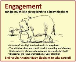 motivation and engagement engagement
