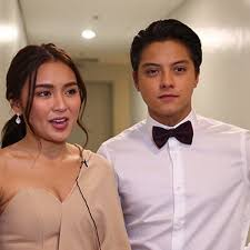 KathNiel's Reaction After Seeing Their Fashion Documentary in Iceland! ⋆  Starmometer