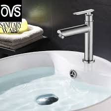hot ing single basin faucet