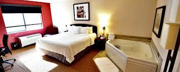virginia hot tub suites hotel rooms