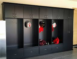 Space Solutions Custom Closets Garage Cabinets Phoenix Kids Lockers Mud Rooms
