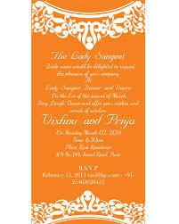 indian wedding invitation wordings