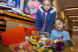 Lauderdale County schools collecting supplies through Friday   Education    timesdaily.com