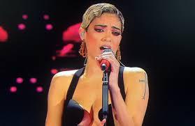 Sanremo 2020, tutti i look di Elodie sul palco dell'Ariston ...