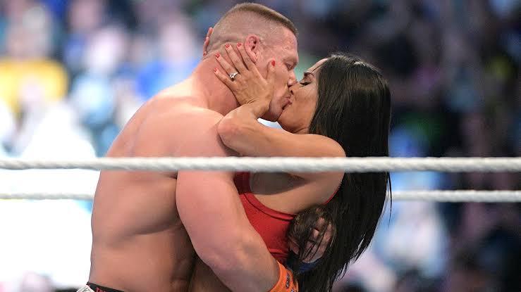 WWE News: Nikki Bella 'Blessed' For Not Marrying John Cena? 2